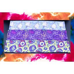 Bufandas, pañuelos