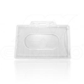 Plástico duro 9x6