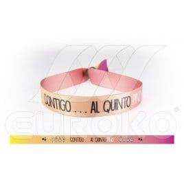86f898543a00 Pulsera Rosa