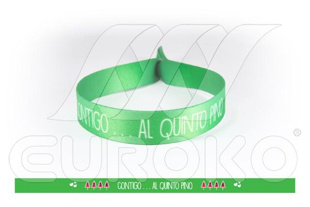 4f8f578fa247 Pulsera Verde