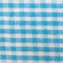 A cuadros (azul claro)