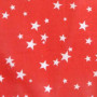 Estrellas (rojo)